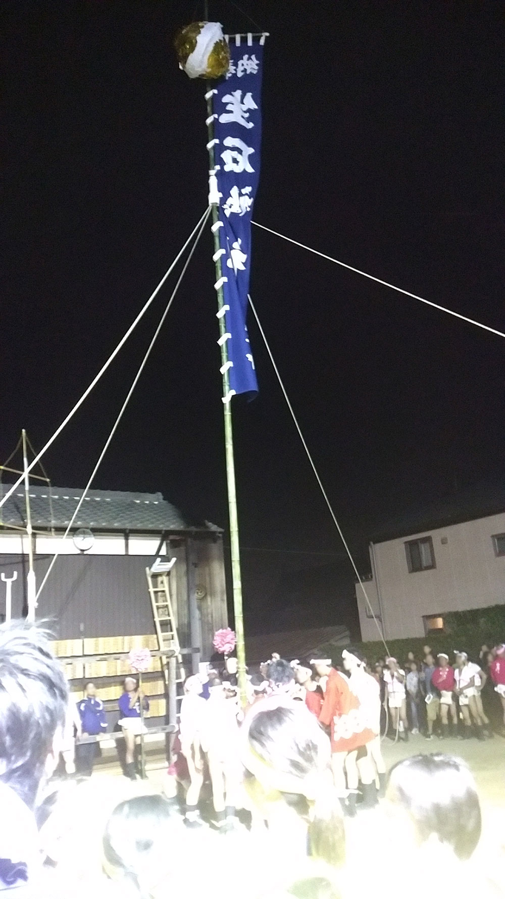 曽根天満宮ではなく、生石神社の岸屋台です。by.播州荒井 太鼓衆さん