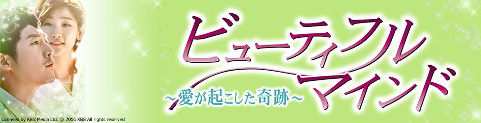 ビューティフル・マインド~愛が起こした奇跡~