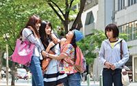 ドラマ「神戸在住」