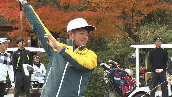 タイガースゴルフ